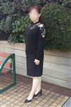 デリヘル かわいい熟女&おいしい人妻 上野店|ゆあ